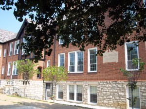 Glen Ridge Elemntery School